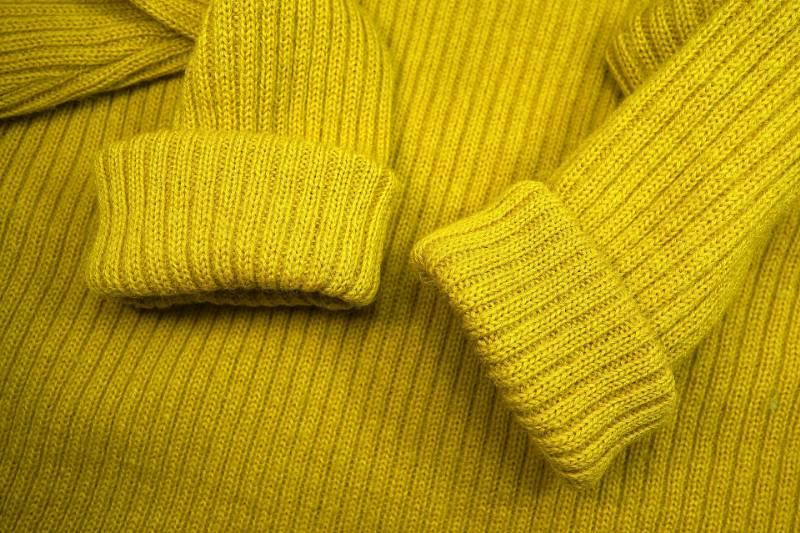 maglione infeltrito